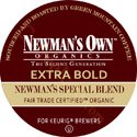 Newmans Special Blend Extra Bold (24 K-cups) Keurig