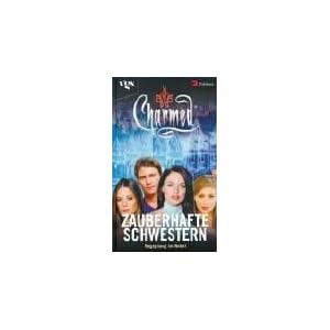 Charmed, Zauberhafte Schwestern, Bd. 24: Begegnung im Nebel