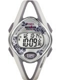 Cheap Timex Ironman Sleek 50-Lap Mid-Size – Silver (T5K3779J)