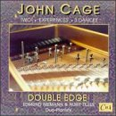 Double Edge: Music for 2 Pianos