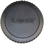 Canon RF-3 Body Cap for EOS SLR Cameras