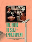 img - for The Road to Self-Employment: A Practical Guide to Microbusiness Development book / textbook / text book