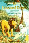 LION AND LAMB (Bank Street Ready-to-Read/Level 3) (055334692X) by Brenner, Barbara
