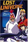 echange, troc Lost Universe 2 [Import USA Zone 1]
