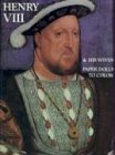 img - for Henry VIII and His Wives: Paper Dolls to Color by Bellerophon Books (1989-06-02) book / textbook / text book