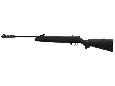 Webley Valuemax Air Rifle, Black air rifle by Webley & Scott Ltd.