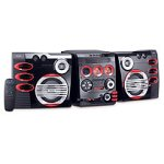 Philips FWC577 5-CD Mini Stereo System (Discontinued by Manufacturer)