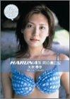 矢吹春奈 テレ朝エンジェルアイ 2003 [DVD]