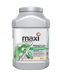maximuscle-promax-lean-weight-loss-and-definition-shake-powder-vanilla-1200g-formerly-known-as-maxim