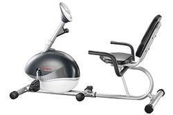 MAGNETIC RECUMBENT BIKE MAGNETIC RECUMBENT BIKE