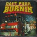 Burnin' [Single-CD]
