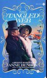 The Tangled Web (A Regency Romance), Anne Benson