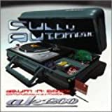 Fully Automatic: Drum & Bass Mixed By Ak1200