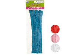 Craft Zippers ( Case of 12 ) (Amazon Wish List Button Download compare prices)