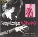 Morceaux de fantaisie op.3 Rachmaninoff