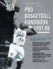 Stats Pro Basketball Handbook 1997-98