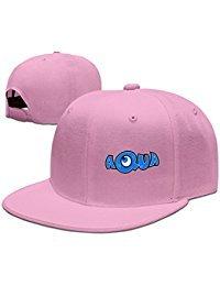 Aqua Megalomania Aquarius How R U Doin Trucker Hats
