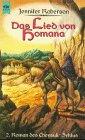 Das Lied von Homana - 2 - Roman des Cheysuli- Zyklus. - Jennifer Roberson