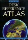 img - for Desk Reference Atlas book / textbook / text book