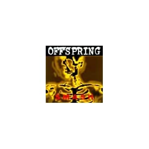 The Offspring -  Original Prankster [CDS]