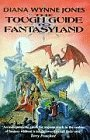 The Tough Guide to Fantasyland (057560106X) by Jones, Diana Wynne