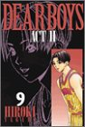Dear boys―Act ll (9) (月刊マガジンコミックス)