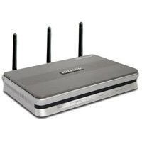 Billion BiPac 7402NX Wireless 3G/ADSL2+ VPN Firewall Router