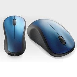 Logitech 910-001917 Wireless Mouse M310 Peack Blue