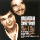Back 2 Back by Merle Haggard & Conway Twitty (1998-05-31)