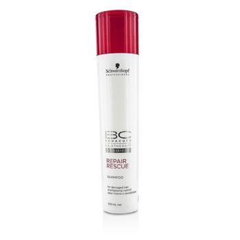 Bonacure Repair Rescue Shampoo 250ML