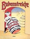 Bubenstreiche. Ein Verwandlungsbilderbuch. (3480202306) by Meggendorfer, Lothar