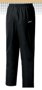Asics YB902 Men's Team Storm Shelter® Pants (Call 1-800-234-2775 to order)