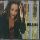 Shola Ama You're the One I Love [CD 1] [CD 1]