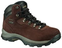 HI-TEC Altitude IV WP Men's Hiking Boots, UK16