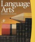 img - for Lifepac Gold Language Arts Grade 7 Boxed Set book / textbook / text book