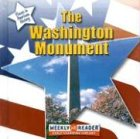 img - for The Washington Monument (Places in American History) book / textbook / text book