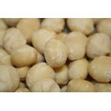 Bulk Raw Macadamia Nuts, 5-Pound 5 lbs.