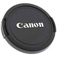 Canon E-52 Lens Cap for Canon 52mmB0000AE678 : image