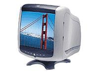 "HP MX70 17"" CRT Monitor"