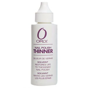 Orly Nail Polish / Lacquer Thinner 60ml