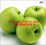 MIDI Library 88 Collection Vol.13 The Beatles 2