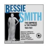 "1923-31-Empress & the Pianistvon ""Bessie Smith"""