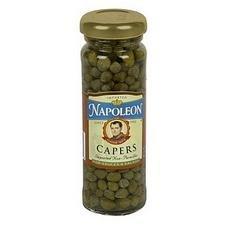 Napoleon Nonpariel Capers, 8 oz