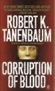Corruption of Blood, Robert K. Tanenbaum