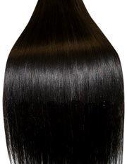 Clip-In-Extensions für komplette Haarverlängerung