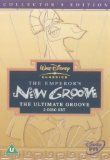 The Emperor's New Groove [DVD] [Import]