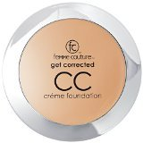 Femme Couture Get Corrected CC Creme Foundation Barely Beige