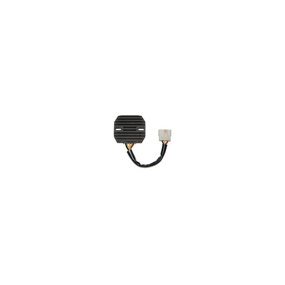 99 05 YAMAHA YZF R6 Electrosport Regulator/Rectifier