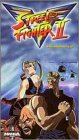 echange, troc Street Fighter II V8 (Sub) [VHS] [Import USA]