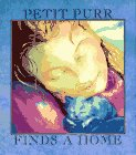 Petit Purr Finds a Home